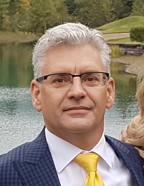 Curtis Potyondi